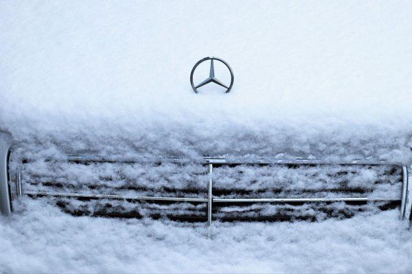 Lasst Daimler sterben!